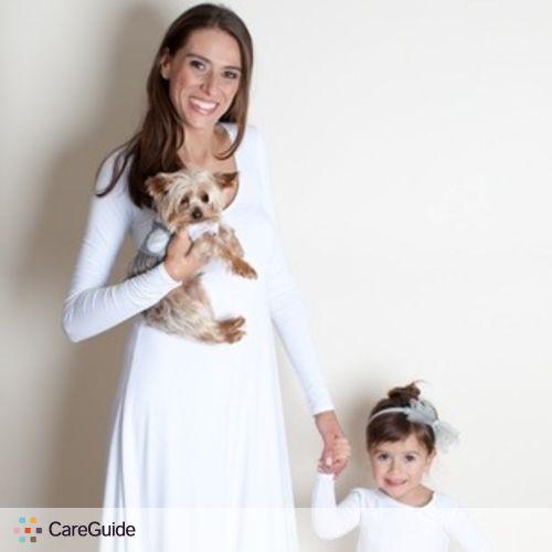 Pet Care Provider Fe Read's Profile Picture