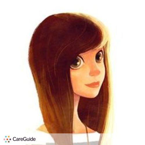 Tutor Job Ashley M's Profile Picture