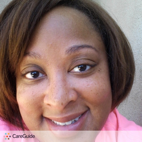 Child Care Provider Erika Ellis's Profile Picture