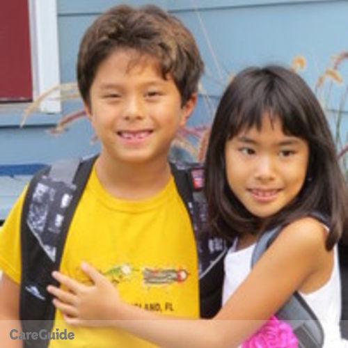 Child Care Job Ana Han's Profile Picture