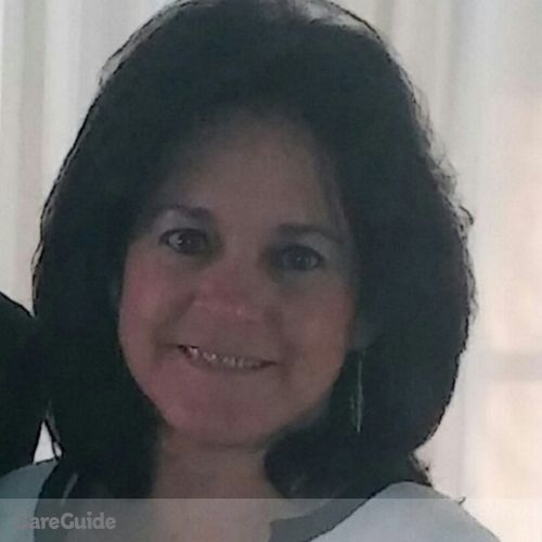 Housekeeper Provider Marie Maupin's Profile Picture