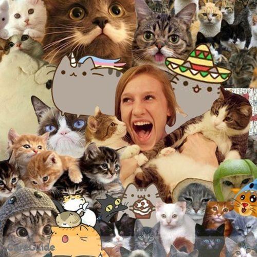 Pet Care Provider Rachael Walker's Profile Picture