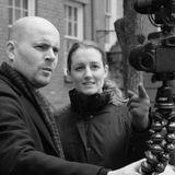 Award winning film maker, founder, vlogger.