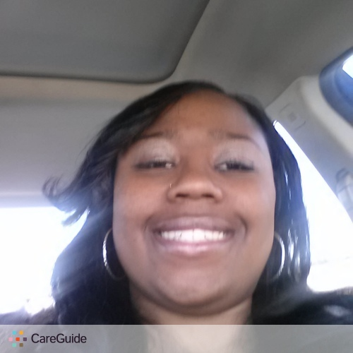 Child Care Provider DeonShalese Houston's Profile Picture