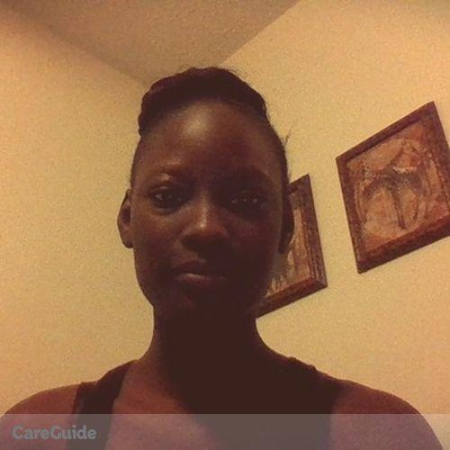 Child Care Provider Arianna Forrest's Profile Picture