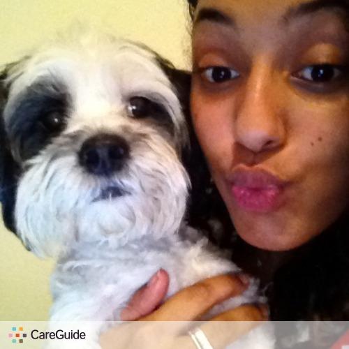 Pet Care Provider Kalys Richardson's Profile Picture