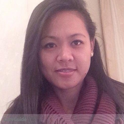 Elder Care Provider Grace Gundayao's Profile Picture