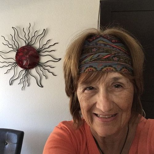 House Sitter Provider Carmen Thompson's Profile Picture