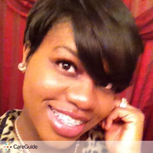 House Sitter Provider Aquila Clinton's Profile Picture