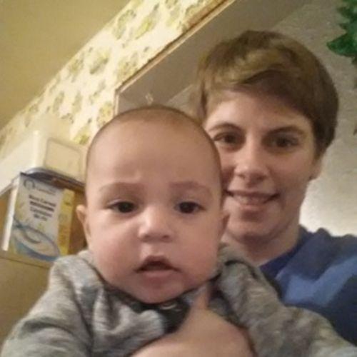 Canadian Nanny Provider Brooke Brandson's Profile Picture