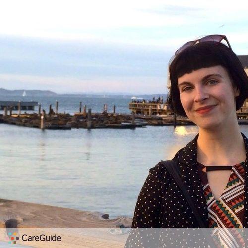 House Sitter Provider Jen Metcalfe's Profile Picture