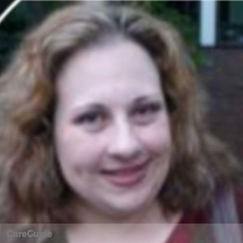 Canadian Nanny Provider Marina M's Profile Picture