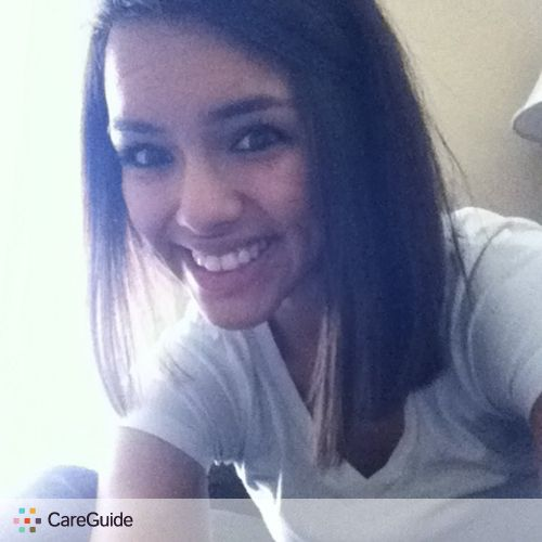 Child Care Provider Bridgett N's Profile Picture