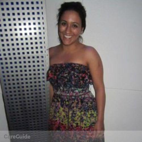Canadian Nanny Provider Maria Buzas's Profile Picture