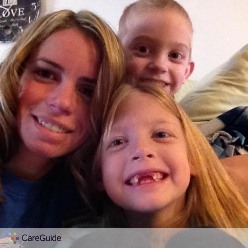Child Care Provider Delanie Gunnoe's Profile Picture