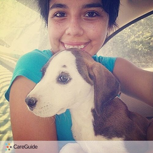 Pet Care Provider Faithe Gutierrez's Profile Picture