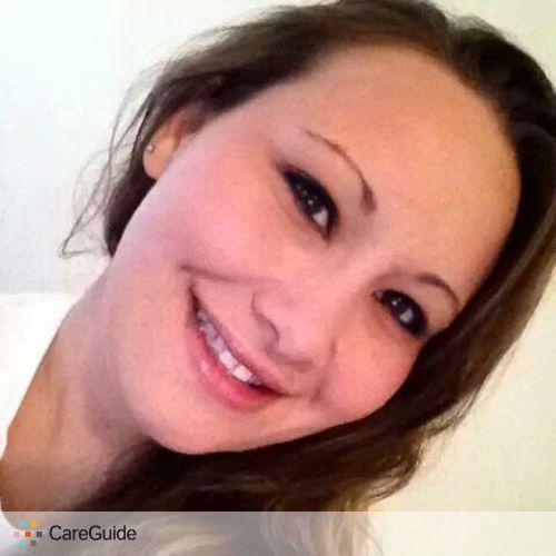 Child Care Provider Rebecca B's Profile Picture