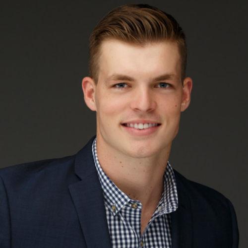 Videographer Provider Cory B's Profile Picture