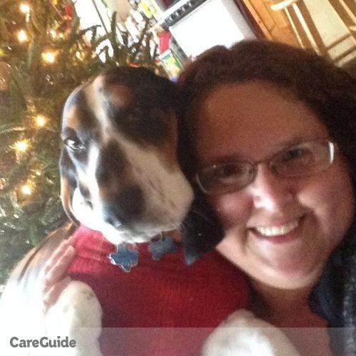 Pet Care Provider Jena Gold's Profile Picture