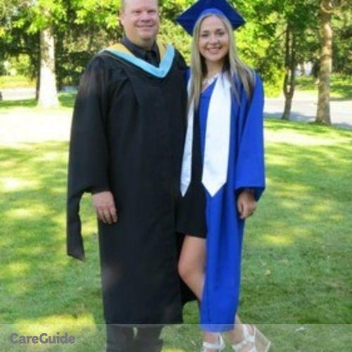 Canadian Nanny Provider Emily Donaldson's Profile Picture