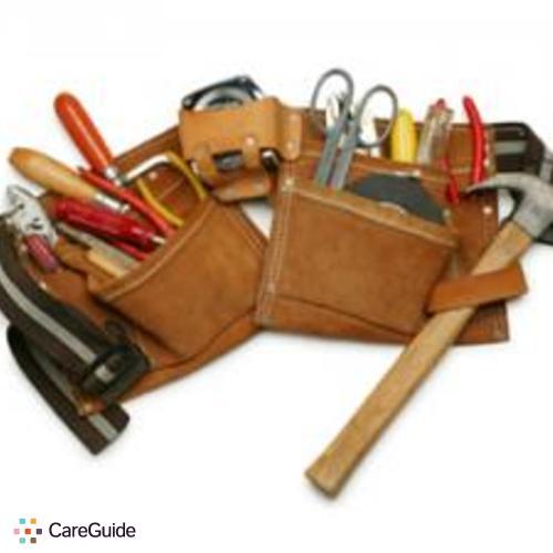 Handyman Provider Ilya L's Profile Picture
