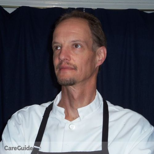 Experienced Chef, Manager And Caterer