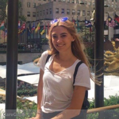 House Sitter Provider Cristina L's Profile Picture