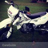 Looking for Excellent Motorcycle Mechanic - Automotive experience a plus