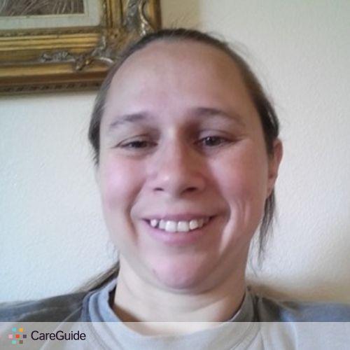 Pet Care Provider April Steele's Profile Picture