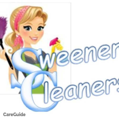 Housekeeper Provider Sweeners Cleaners's Profile Picture