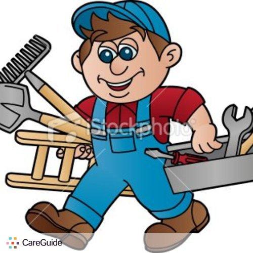 Handyman Provider Paul Nikopoulos's Profile Picture