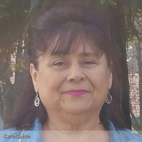 Child Care Provider Margarita V's Profile Picture