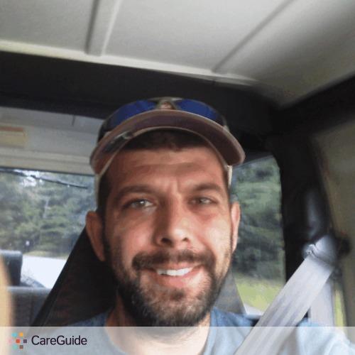 Handyman Provider Joshua Knorr's Profile Picture