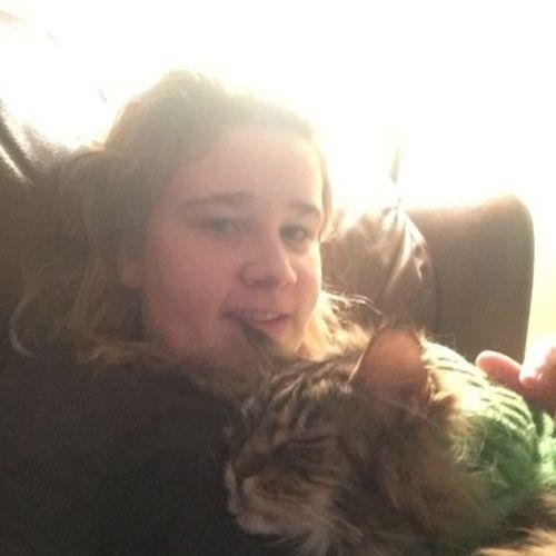 Pet Care Provider Charlotte L's Profile Picture