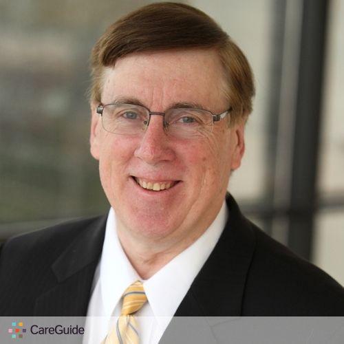 Writer Provider Mike Towle's Profile Picture