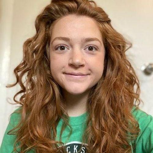 Child Care Provider Baileigh B's Profile Picture