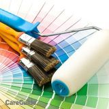 Bring color to your home, Professional painters!