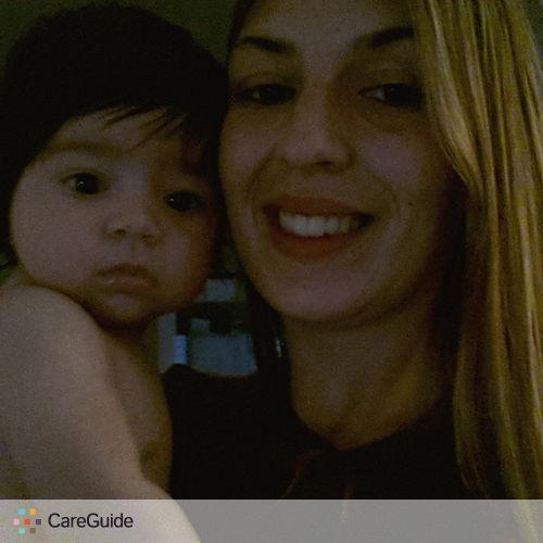 Child Care Provider Cara Hernandez's Profile Picture