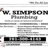 Plumber Job in Dickinson