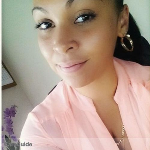 Housekeeper Provider Jasmine Banks's Profile Picture