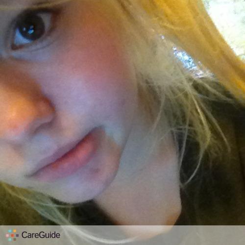 Child Care Provider Christina Whittington's Profile Picture