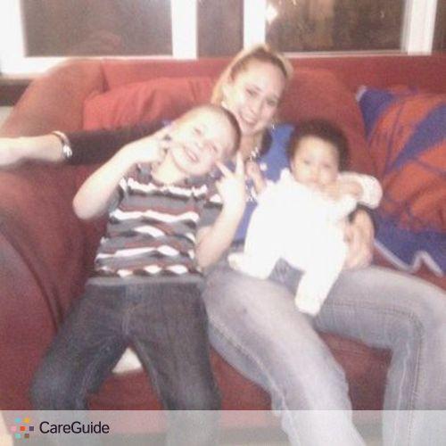 Child Care Provider Kristen W's Profile Picture