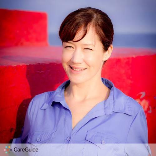 Housekeeper Provider Adriane Zahara's Profile Picture