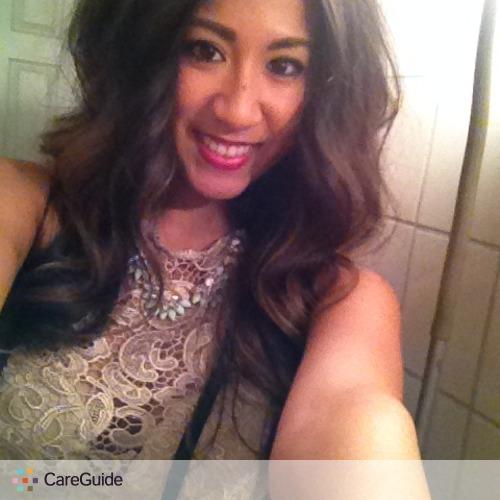 Child Care Provider Breah Hernandez's Profile Picture