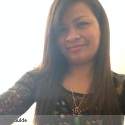 Canadian Nanny Provider Ruth Cesista's Profile Picture