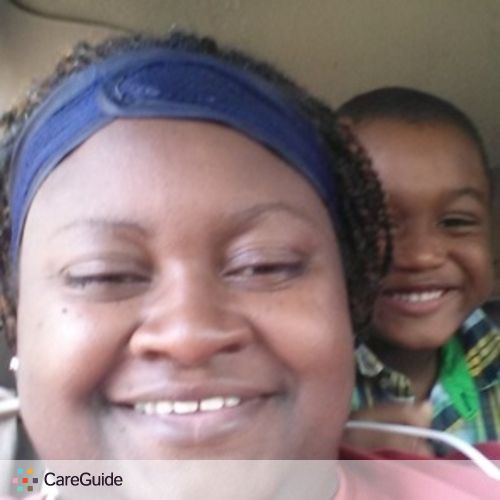 Child Care Provider Valerie Simmons's Profile Picture