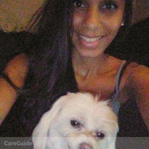 Pet Care Provider Ana Moreira's Profile Picture