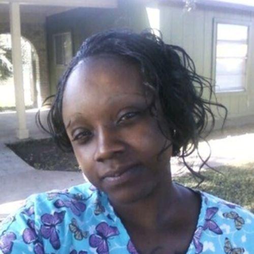 San Antonio Home Caregiver Looking For Work