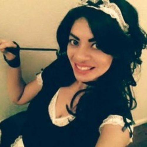 Housekeeper Provider Maribel F's Profile Picture