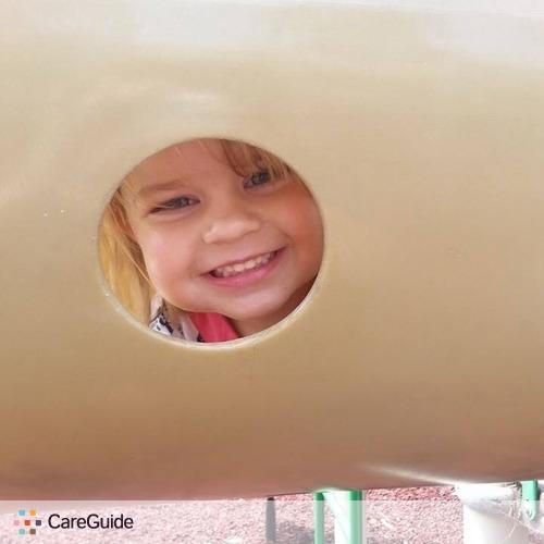 Child Care Job Michlene Stone's Profile Picture